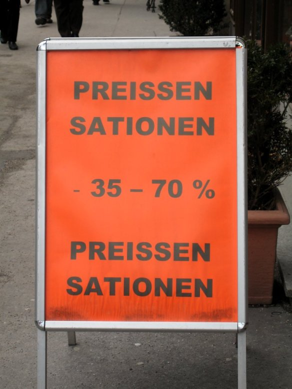 Preissen Sationen