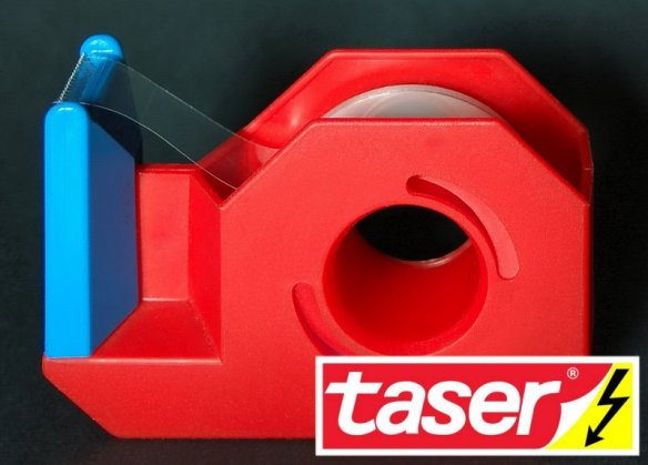 Tesa Taser