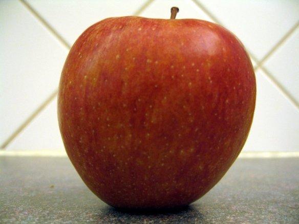 Apfel Bensdorff-Gulli
