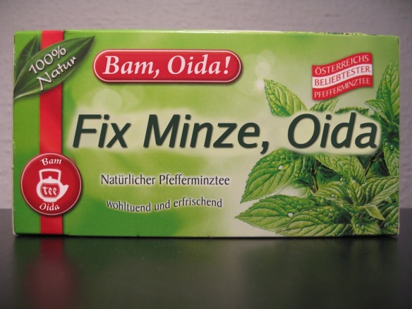 Fix Minze, Oida