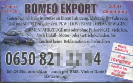 047-romeo
