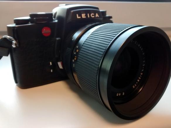 Leica R5