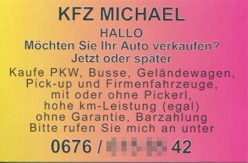 130-kfz-michael