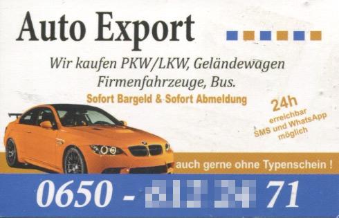 131a-ohne-typenschein