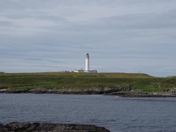 Portnahaven Leuchtturm