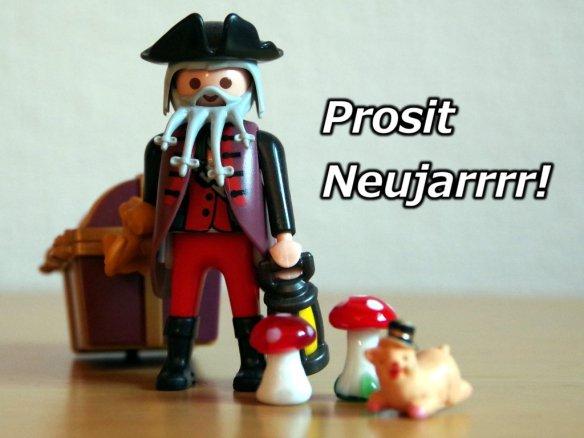Prosit Neujarrrr