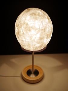 Ikea Basisk Nachttischlampen Hack Krawutzi