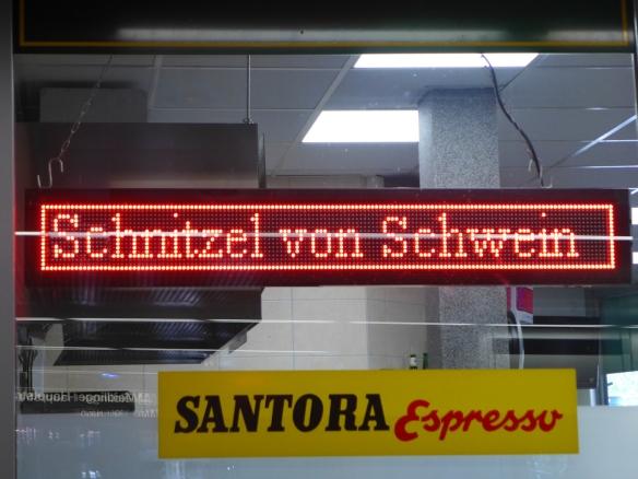Adeliges Schnitzel
