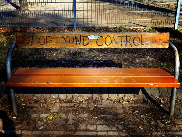 Stop Mind Control